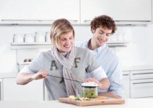 Fissler Finecut / Obst - und Gemüse -Zerkleinerer / Multi-Zerkleinerer / Universal-Zerkleinerer- 105-100-062/0 - 10