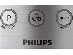 Philips HR2195/08 Standmixer mit 21.000 U/min, 900W, für Smoothies und Milchshakes - 3
